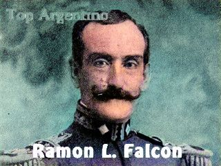Ramon L.Falcón