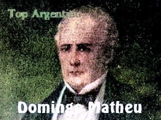 Domingo Matheu